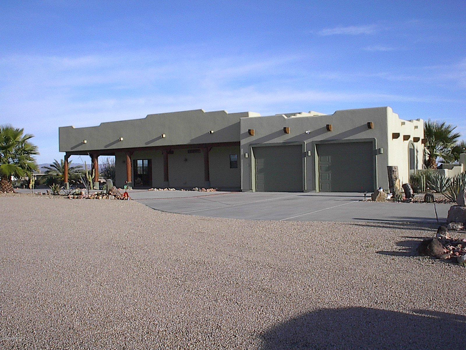 Photo of 21800 W GIBSON Way, Wickenburg, AZ 85390