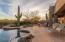 Enjoy the gorgeous Arizona sunsets from the patio, pool or rooftop view deck