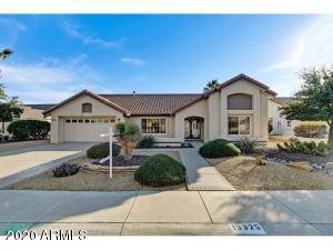 13325 W CROWN RIDGE Drive, Sun City West, AZ 85375