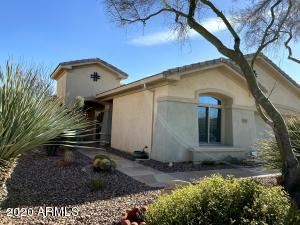 41327 N CLEAR CROSSING Court, Anthem, AZ 85086