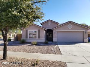 23353 S 216TH Street, Queen Creek, AZ 85142