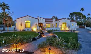6738 E KASBA Circle, Paradise Valley, AZ 85253