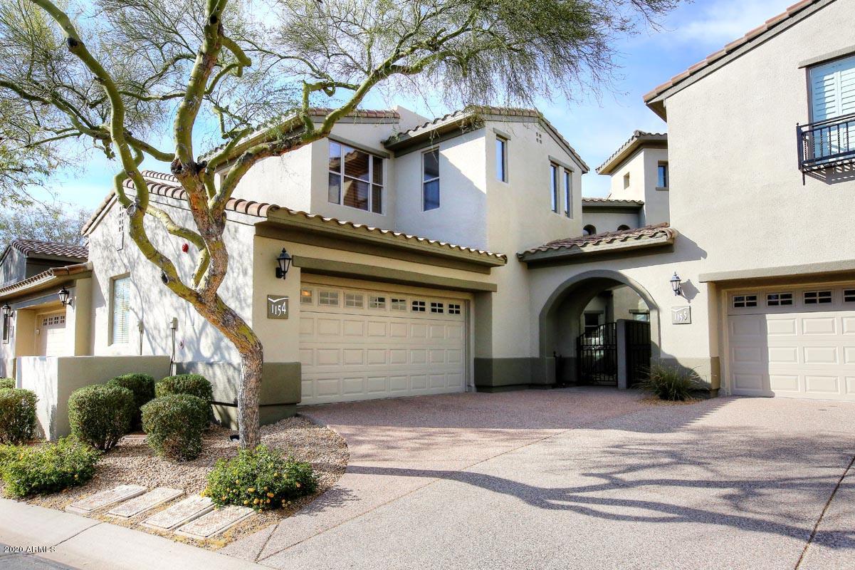 Photo of 20802 N GRAYHAWK Drive #1154, Scottsdale, AZ 85255