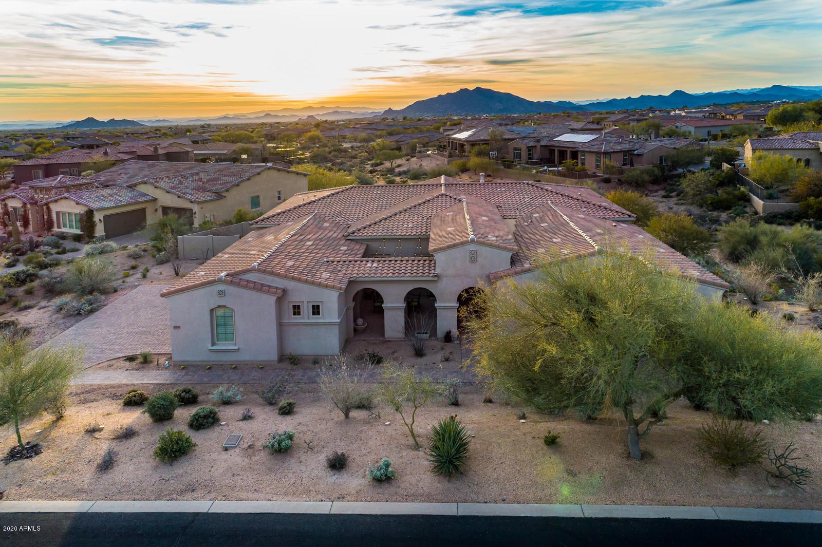 Photo of 37308 N 100th Place, Scottsdale, AZ 85262