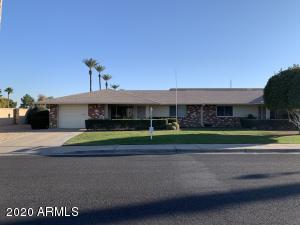 9901 W PLEASANT VALLEY Road, Sun City, AZ 85351