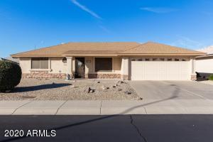 11510 E MENDOZA Avenue, Mesa, AZ 85209