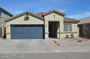3658 W Goldmine Mountain Drive, Queen Creek, AZ 85142