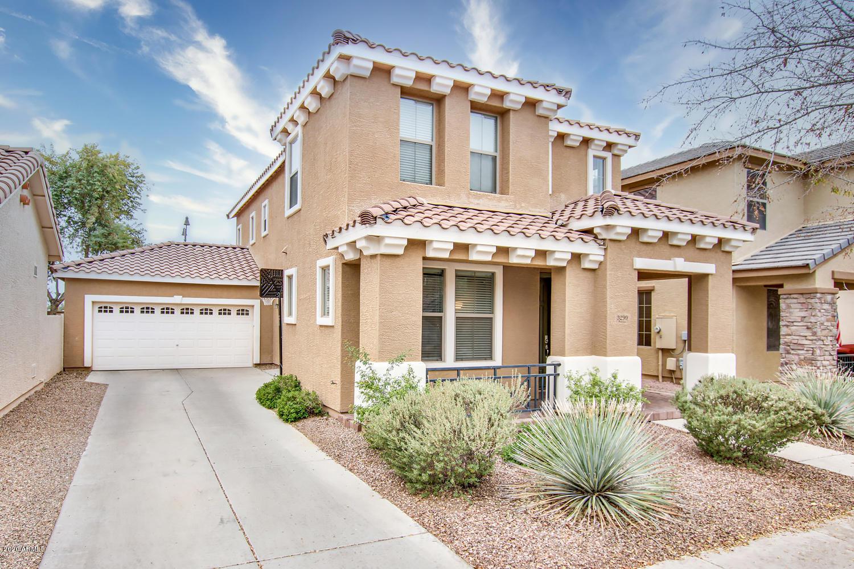 Photo of 3299 E TYSON Street, Gilbert, AZ 85295