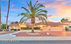 13716 W SPRINGDALE Drive, Sun City West, AZ 85375
