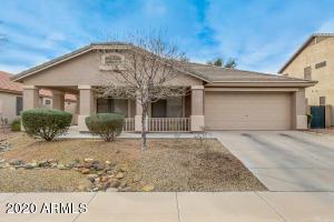 42451 W CHISHOLM Drive, Maricopa, AZ 85138