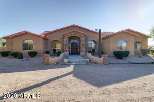 6435 E PEAK VIEW Road, Cave Creek, AZ 85331