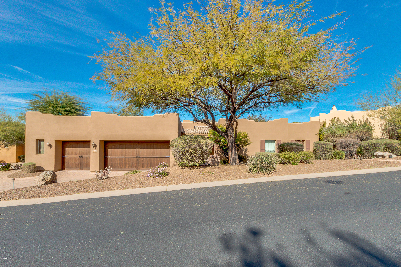 Photo of 7130 E SADDLEBACK Street #41, Mesa, AZ 85207