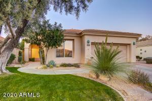 11914 E DEL TIMBRE Drive, Scottsdale, AZ 85259