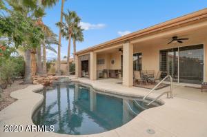 441 W CEDAR Drive, Sun Lakes, AZ 85248
