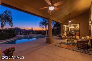 12647 E KALIL Drive, Scottsdale, AZ 85259