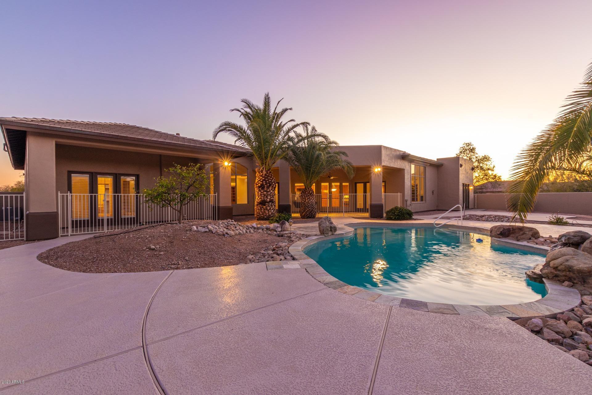 Photo of 13050 E TURQUOISE Avenue, Scottsdale, AZ 85259