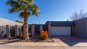 13829 N 107TH Drive, Sun City, AZ 85351