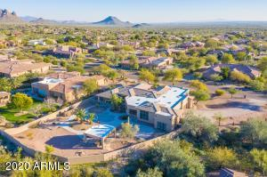 Outstanding Scottsdale location and beautiful setting to make your own!