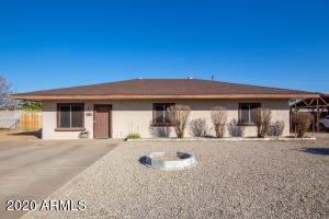 301 N 86TH Place, Mesa, AZ 85207