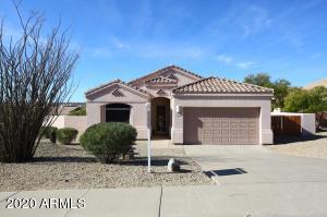 13630 N WOODSIDE Drive N, Fountain Hills, AZ 85268