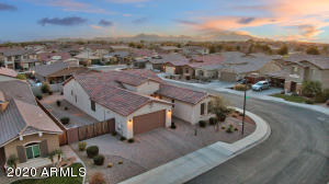 1121 W OLEANDER Avenue, Queen Creek, AZ 85140