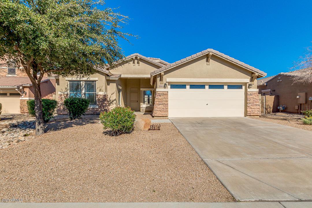 Photo of 3352 E ROADRUNNER Drive, Chandler, AZ 85286