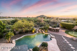 7511 E TORREY POINT Circle, Mesa, AZ 85207
