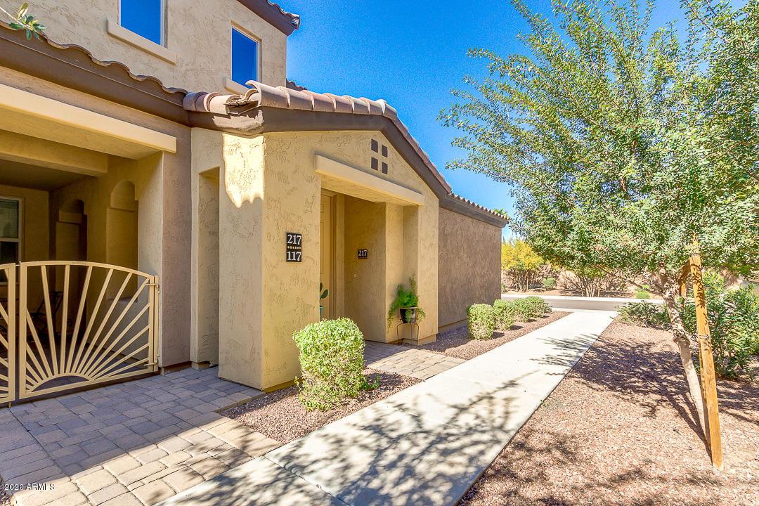 Photo of 250 W QUEEN CREEK Road #217, Chandler, AZ 85248