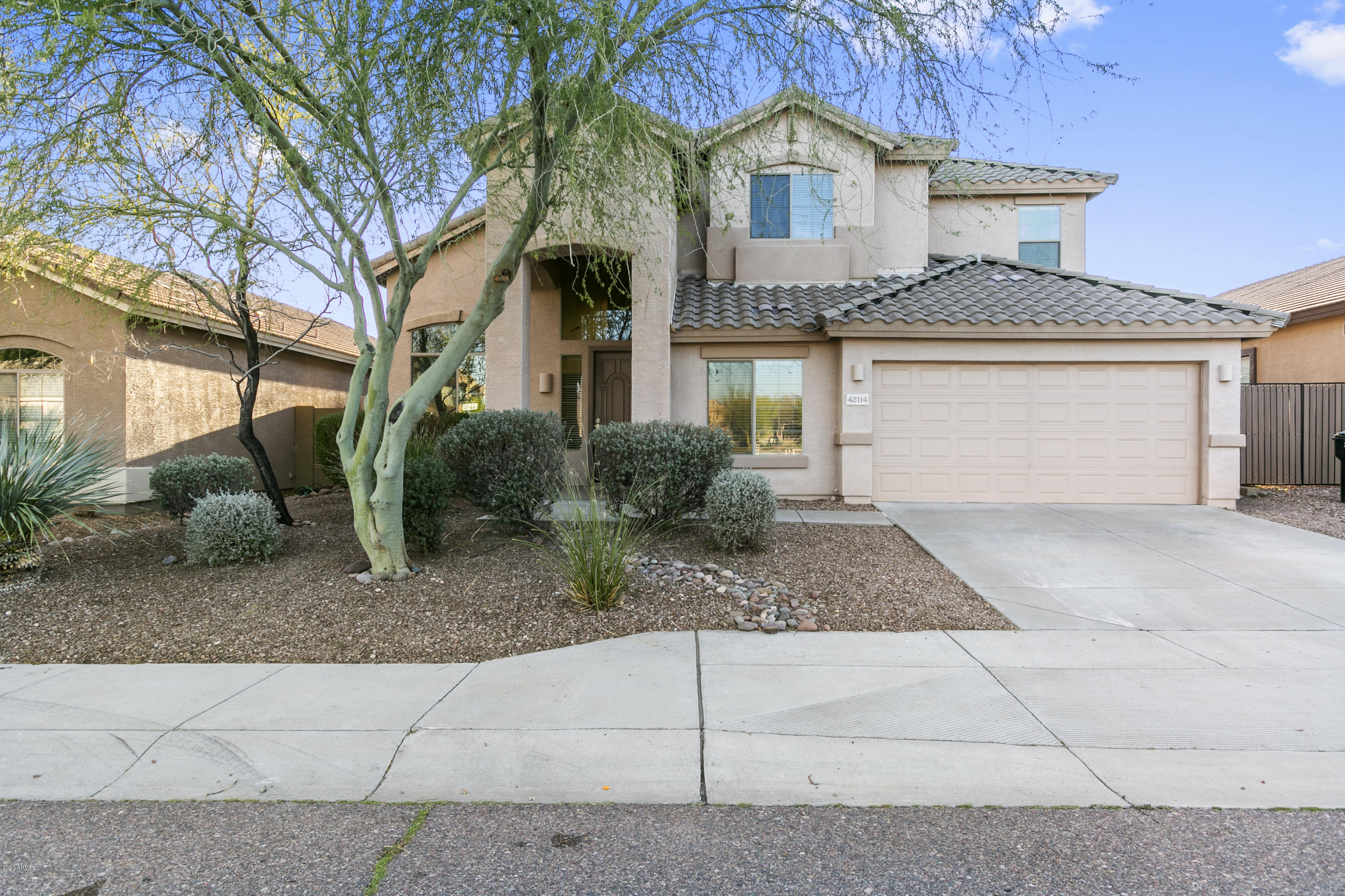 Photo of 42114 N 44TH Drive, Phoenix, AZ 85086