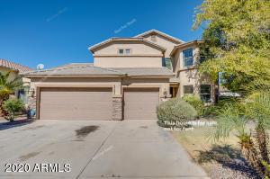 3502 W BELLE Avenue, Queen Creek, AZ 85142