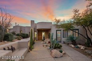 10874 E PROSPECT POINT Drive, Scottsdale, AZ 85262