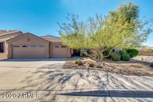 6349 W PRICKLY PEAR Trail, Phoenix, AZ 85083