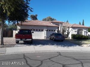 1968 W ENFIELD Way, Chandler, AZ 85286