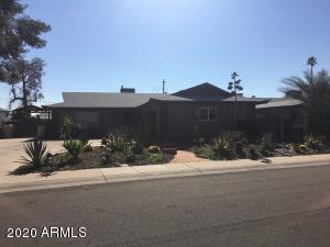 4529 W ROVEY Avenue, Glendale, AZ 85301