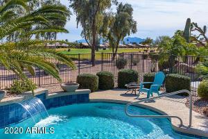 3249 N 159TH Avenue, Goodyear, AZ 85395