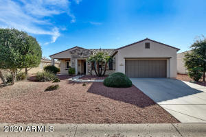 12839 W La Vina Drive, Sun City West, AZ 85375