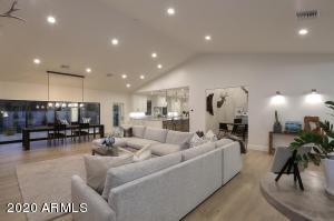 Great Room - Open concept