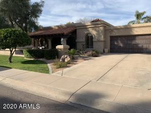 8320 E VIA DE LA LUNA, Scottsdale, AZ 85258