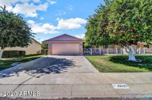 10625 W SARATOGA Circle, Sun City, AZ 85351