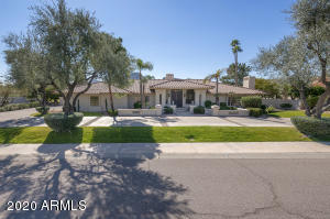 6141 E HORSESHOE Road, Paradise Valley, AZ 85253