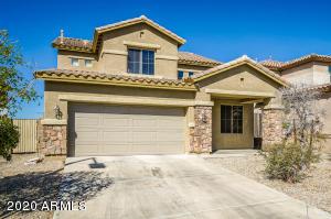 7056 W ANDREW Lane, Peoria, AZ 85383