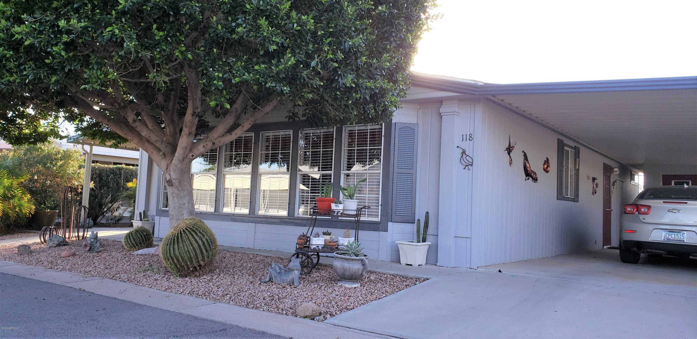 Photo of 2208 W BASELINE Avenue #118, Apache Junction, AZ 85120
