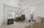 Bedroom #1 / Office