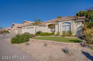 2802 W JASPER Drive, Chandler, AZ 85224