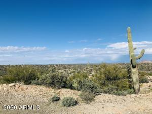 Property for sale at 0 N Spotted Horse Trail, Florence,  Arizona 85132
