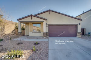 38139 W SAN CAPISTRANO Avenue, Maricopa, AZ 85138