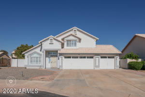 9146 W EVANS Drive, Peoria, AZ 85381