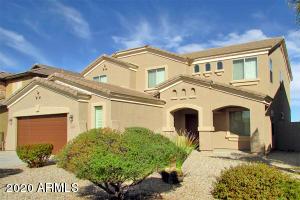 1758 W VINEYARD PLAINS Drive, Queen Creek, AZ 85142