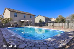 40511 N LAS PRADERAS Street, San Tan Valley, AZ 85140