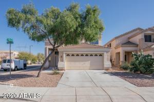 23255 W PIMA Street, Buckeye, AZ 85326